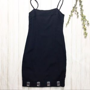 Vintage Moschino Cheap and Chic LBD - 6